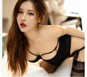 Hayrunisa thai escorts in New Port Richey, FL