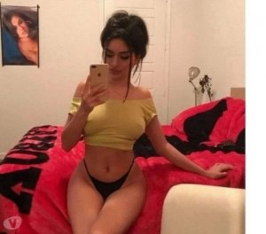 Djoumana fitness outcall escort in Camden